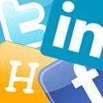 Social Media - Budeco - the Business Development Company